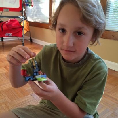 James Lego