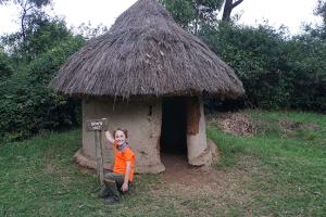 Embu Son Hut