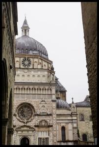 Bergamo - Basilica di Santa Maria Maggiore