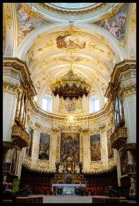 Bergamo Cathedral