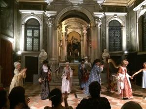 Opera Balleto