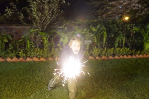 Diwali Sparkler