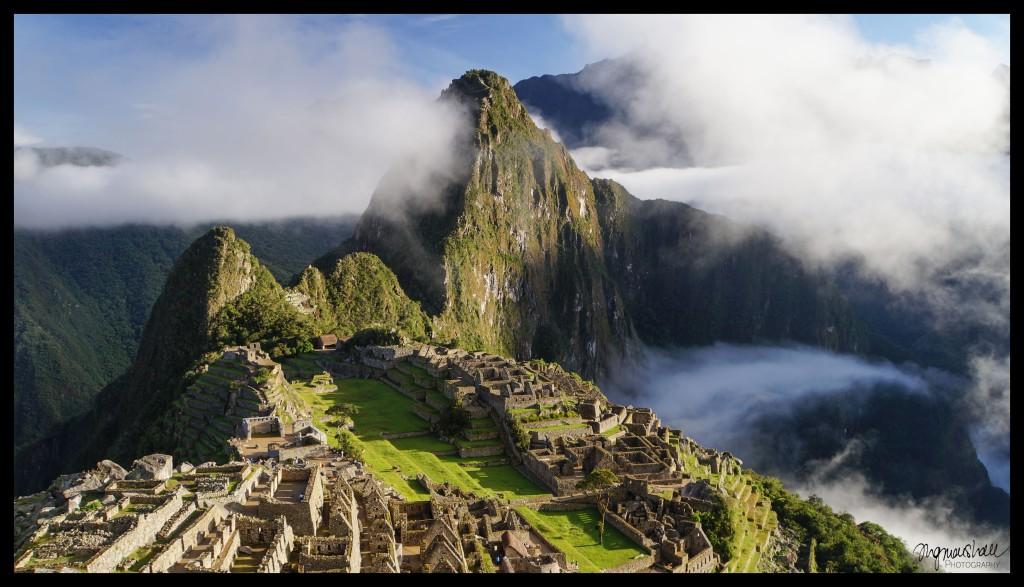 Macchu Picchu Iconic FB