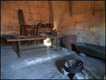 Convent Kitchen