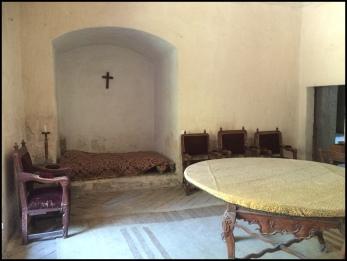 Convent Room