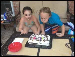 Houston Birthday