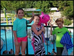 Splashtown Cousins