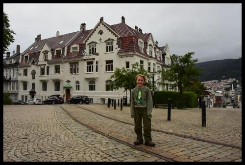 Around Bergen
