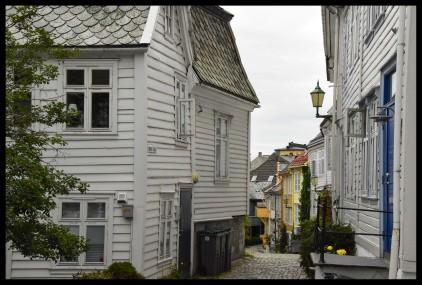 Bergen's Streets