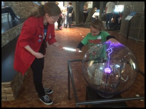 Science Plasma Ball2