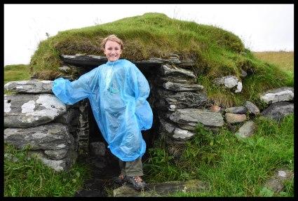 Seen while exploring the viking village
