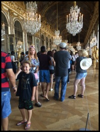 Learning about the Hall of Mirrors