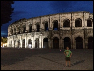 colisseum-at-night