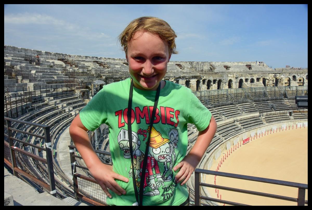 james-in-colisseum