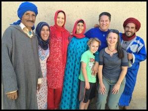 Our new Berber family.